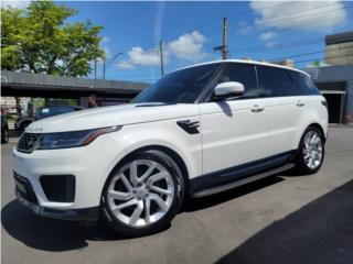 2017 Land Rover Discovery Sport HSE , LandRover Puerto Rico