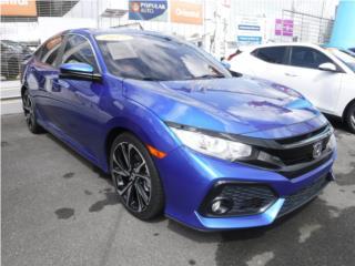 Honda Puerto Rico Honda, Civic 2017