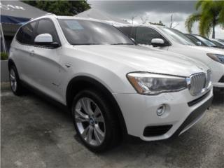 HIBRIDA! CERTIFICADA! GPS! CAMARA! PANORAMA! , BMW Puerto Rico