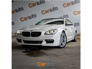 BMW Puerto Rico BMW, BMW Serie 6 2014