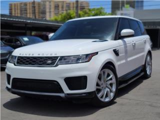 LandRover, Range Rover 2020,Autos Clasificados Online