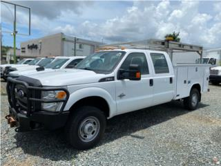 Ford, F-350 Camion 2016,Autos Clasificados Online