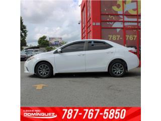 2021 Toyota Corolla XSE , Toyota Puerto Rico