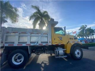 Equipo Construccion, Tumba - Dump Truck 2006  Puerto Rico