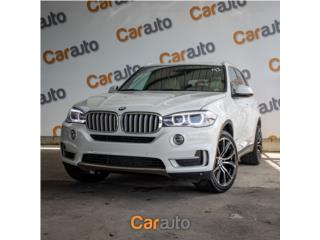 BMW Puerto Rico BMW, BMW X5 2018