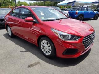Hyundai, Accent 2019, Veloster Puerto Rico