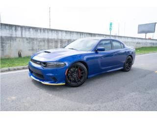 Dodge Puerto Rico Dodge, Charger 2021