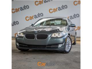 BMW, BMW 535 2011, BMW X5 Puerto Rico