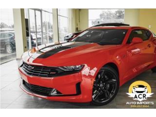 ACR Auto Imports  Puerto Rico