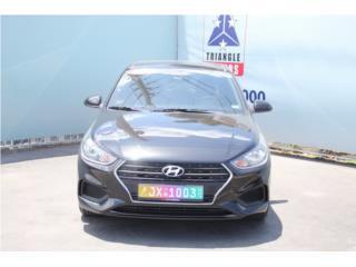 2021 Hyundai Accent Limited , Hyundai Puerto Rico