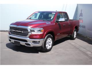 RAM, 1500 2020, Ford Puerto Rico