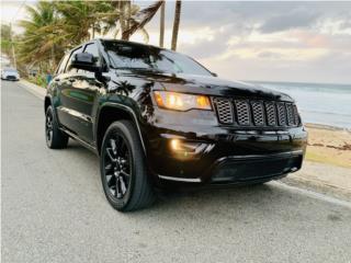 Jeep, Grand Cherokee 2018  Puerto Rico