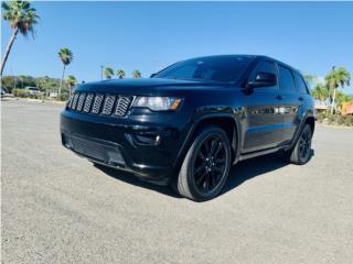 Jeep, Grand Cherokee 2018, Wrangler Puerto Rico