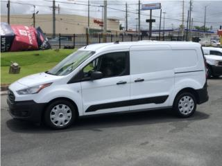 FORD TRANSIT XL CONNECT 2021 , Ford Puerto Rico