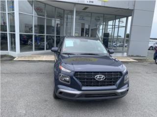 Santa Fe 2020 , Hyundai Puerto Rico