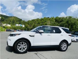 LandRover, Discovery 2020, Range Rover Puerto Rico