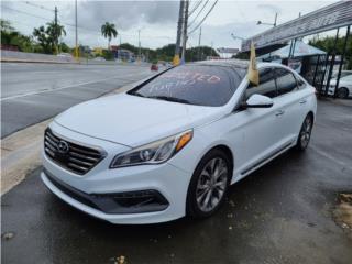 Hyundai, Sonata 2015, Accent Puerto Rico