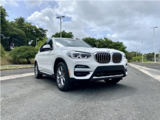 BMW Puerto Rico BMW, BMW X3 2020