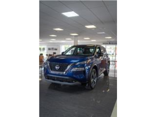 Autocentro Nissan Puerto Rico