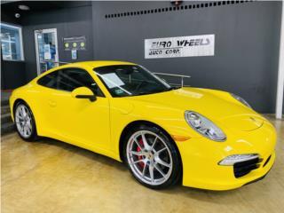 Porsche, Porsche 911 2012, Macan Puerto Rico