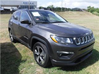 Jeep Grand Cherokee Limited 2013 con 61k mill , Jeep Puerto Rico