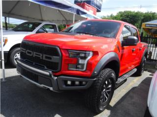 FORD F150 PAGO APROX. $525 , Ford Puerto Rico