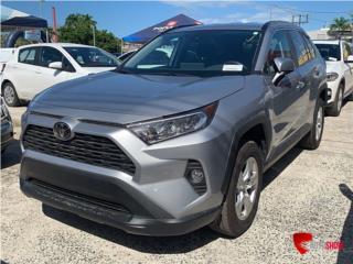 Toyota, Rav4 2020, Tacoma Puerto Rico