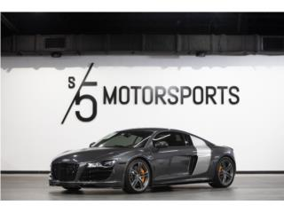 Sector Five Motorsports Puerto Rico