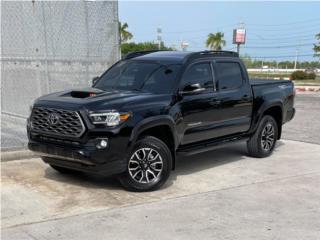 TUNDRA WESTERN EDITION 2021 4*4 !! , Toyota Puerto Rico