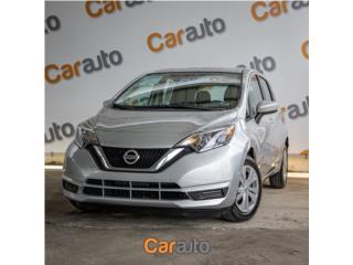 ¡OFERTA AL COSTO! DESDE $17,995  , Nissan Puerto Rico