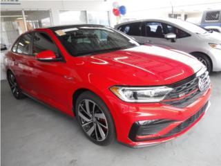 Volkswagen Puerto Rico Volkswagen, GLI 2019