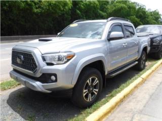 TOYOTA TACOMA TRD PRO  4X4 SOLO 8MIL MILLAS , Toyota Puerto Rico