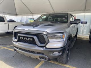1 A CAR MAX Jeep Dodge , Ram  y usado  Puerto Rico