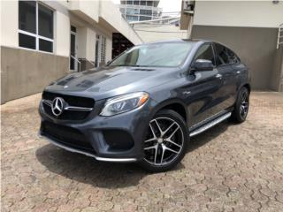 MERCEDES BENZ GLS-450 LIKE NEW     , Mercedes Benz Puerto Rico