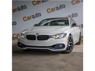 BMW Puerto Rico BMW, BMW 430 2019