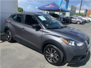 ROGUE 2021 S , Nissan Puerto Rico