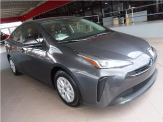 Toyota Puerto Rico Toyota, Prius 2021