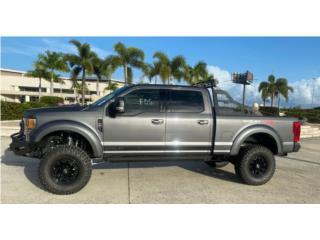Ford Ranger XLT 2020 , Ford Puerto Rico