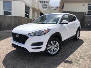 HYUNDAI SANTA FEL SEL PREMIUM 2021 , Hyundai Puerto Rico