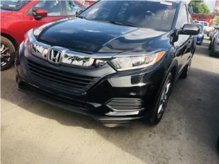 Honda HRV EX 2018 , Honda Puerto Rico