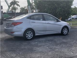 Veloster 2019 Std poco millaje  , Hyundai Puerto Rico