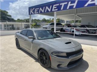 Dodge Puerto Rico Dodge, Charger 2018