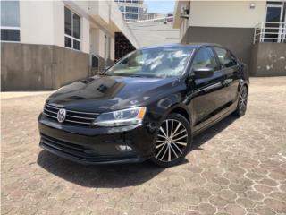 Volkswagen Puerto Rico Volkswagen, Jetta 2015