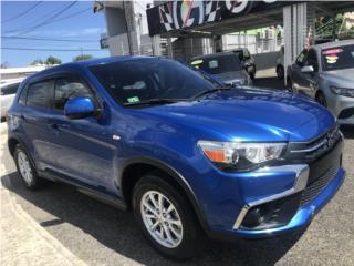 Mitsubishi, Outlander 2018, Outlander Puerto Rico