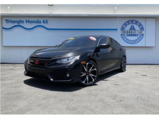 HONDA CIVIC SPORT 2021!!! , Honda Puerto Rico