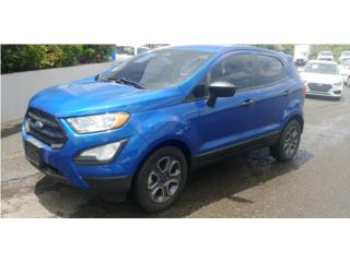 EXPLORER ST 2021 , Ford Puerto Rico