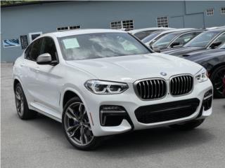 BMW X5 2017,Como Nueva , BMW Puerto Rico