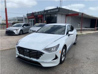 Hyundai Puerto Rico Hyundai, Sonata 2020