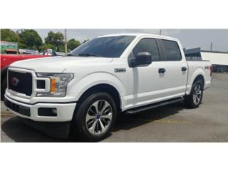 FORD F-150 LARIAT 4x4 2014 , Ford Puerto Rico