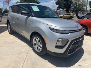 Señorial Auto Kia PONCE Puerto Rico